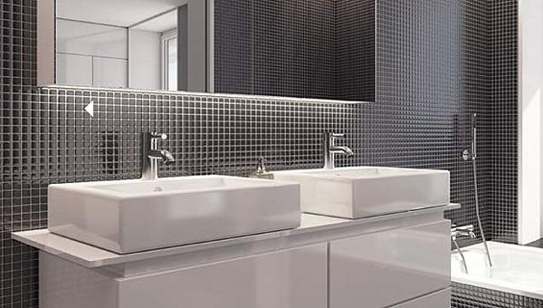 Badkamer unit badkamer ontwerp idee n voor uw huis samen met meubels die het aanvullen - Badkamer meubilair ontwerp ...
