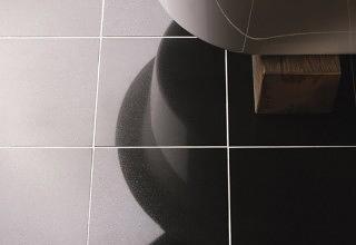 Graniet tegels door P. Smit Tegelwerken